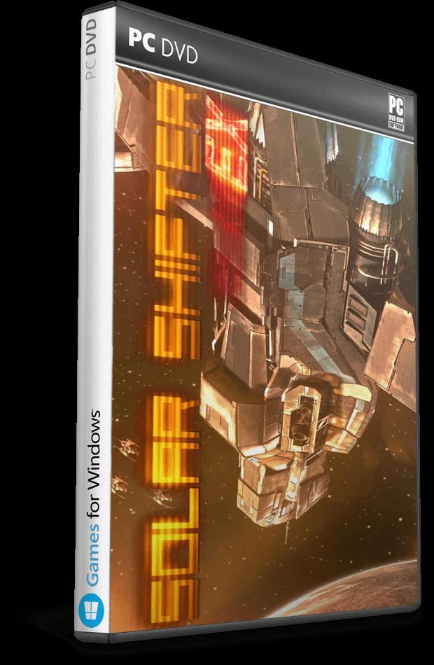 Descargar Solar Shifter EX [PC] [Full] [Español] Gratis [MEGA]