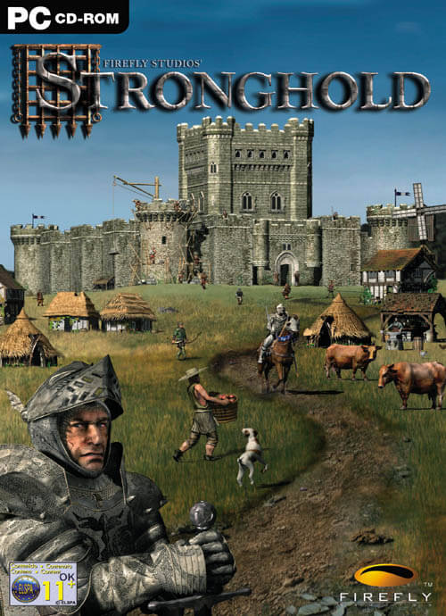 Descargar Stronghold 1 HD [PC] [Español] [Portable] [1-Link] [Full] Gratis [MEGA]