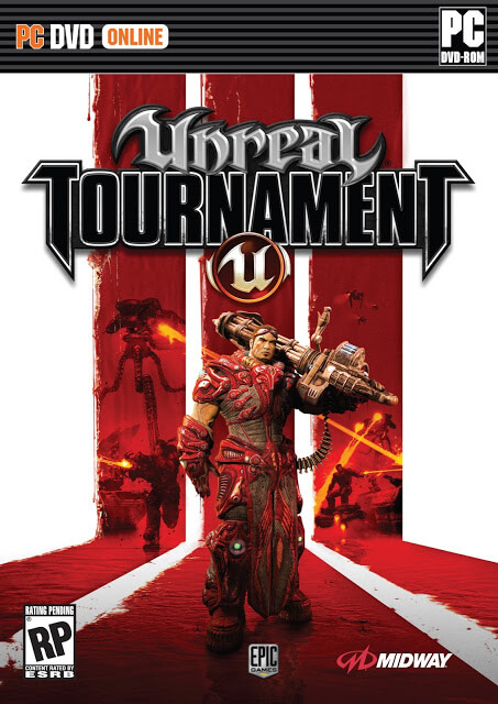 Descargar Unreal Tournament 3 [PC] [Full] [ISO] [3-Links] [Español] Gratis [MEGA]