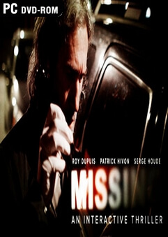 Descargar MISSING: An Interactive Thriller – Episode One [PC] [Full] [ISO] [Español] Gratis [MEGA]
