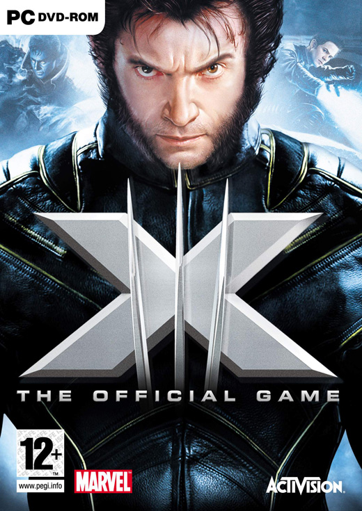 Descargar X-Men: The Official Game [PC] [Full] [1-Link] Gratis [MEGA]