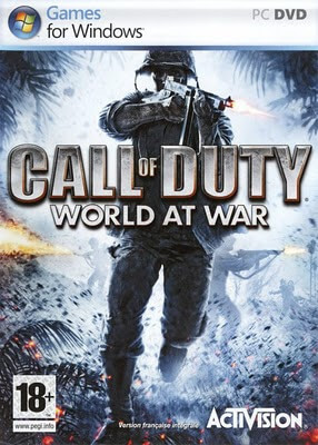 Descargar Call of Duty: World at War [PC] [Full] [ISO] [Español] Gratis [MEGA]