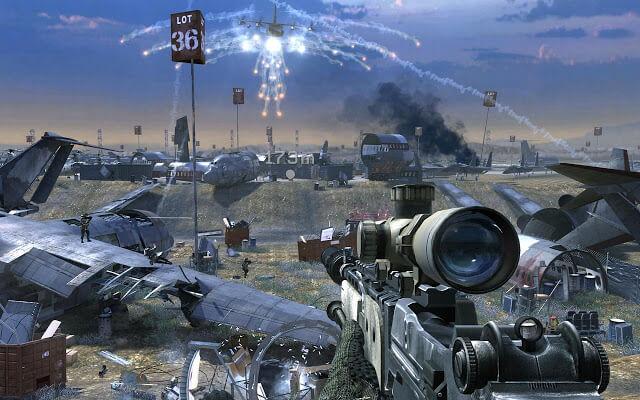 [Mi Subida] Call of Duty Modern Warfare 2 [Español] [Pc]
