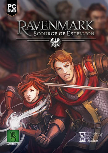 Descargar Ravenmark: Scourge of Estellion [PC] [Full] [ISO] [1-Link] Gratis [MEGA]