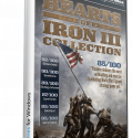 Descargar Hearts of Iron III: Collection [PC] [Full] [ISO] Gratis [MEGA]