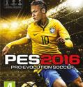 Descargar PES 2016 [PC] [Full] [ISO] [Español] Gratis [MEGA]