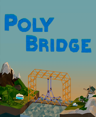 Descargar Poly Bridge [PC] [Full] [ISO] [1-Link] Gratis [MEGA]