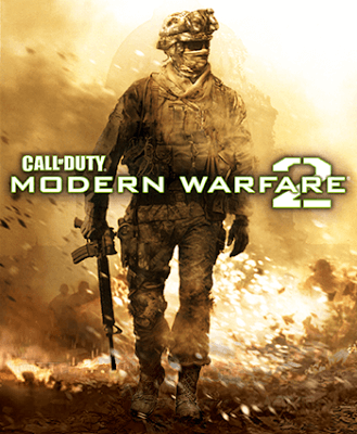 Descargar Call of Duty: Modern Warfare 2 [PC] [Full] [1-Link] [ISO] [Español] Gratis [MEGA]