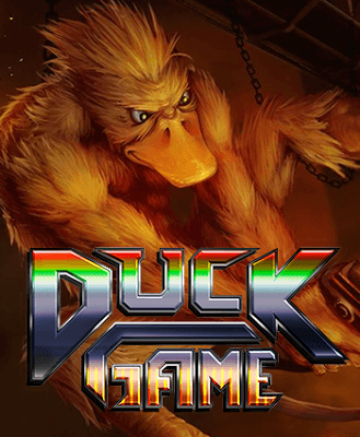 Descargar Duck Game [PC] [Full] [ISO] [1-Link] Gratis [MEGA]