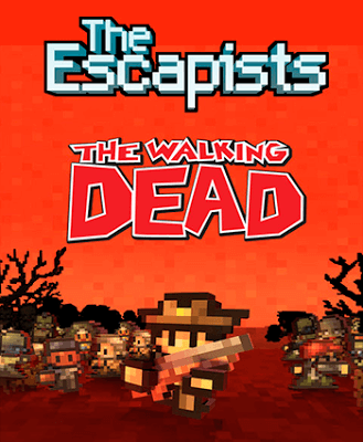 Descargar The Escapists: The Walking Dead [PC] [Full] [ISO] [Español] [1-Link] Gratis [MEGA]