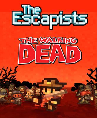 Descargar The Escapists: The Walking Dead [PC] [Full] [ISO] [Español] [1-Link] Gratis [MEGA]
