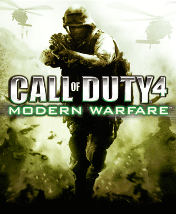 Descargar Call of Duty 4: Modern Warfare [PC] [Full] [ISO] [Español] Gratis [MEGA]
