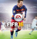 Descargar FIFA 16: Super Deluxe Edition [PC] [+Crack] [Full] [ISO] [Español] Gratis [MEGA-Google Drive]