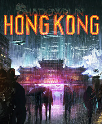 Descargar Shadowrun: Hong Kong [PC] [Full] [ISO] Gratis [MEGA]