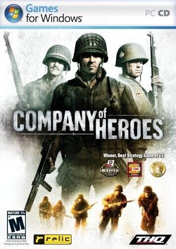 Descargar Company of Heroes 1 [PC] [Full] [Español] [ISO] Gratis [MEGA]