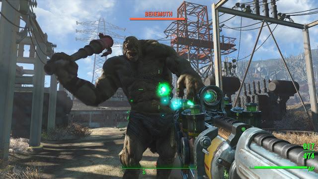 descargar fallout 4 gratis para pc mega