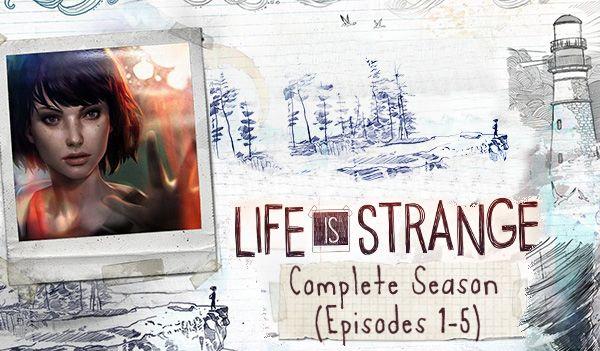 Descargar Life Is Strange Complete Season Episodes 1 5 Pc Full Iso Español Gratis Mega Bajarjuegospcgratis Com