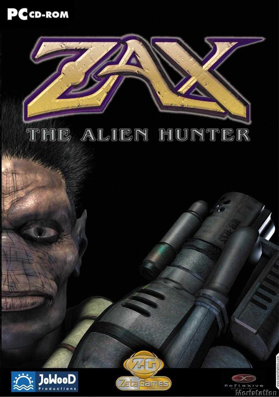 Descargar Zax: The Alien Hunter [PC] [Full] [1-Link] [ISO] Gratis [MEGA]