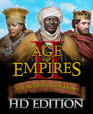 Descargar Age of Empires 2 HD: The African Kingdoms [PC] [Full] [1-Link] [Español] [ISO] Gratis [MEGA]