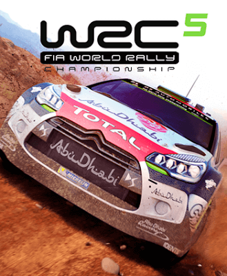 Descargar WRC 5 FIA World Rally Championship [PC] [Full] [ISO] [Español] Gratis [MEGA]
