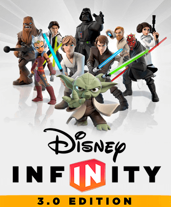 Descargar Disney Infinity 3.0: Play Without Limits [PC] [Full] [ISO] [Español] Gratis [MEGA]