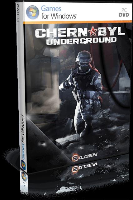 Descargar Chernobyl: Underground [PC] [Full] [1-Link] [ISO] Gratis [MEGA]