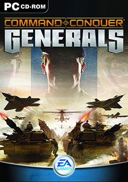 Descargar Command and Conquer: Generals [PC] [Full] [1-Link] [Español] [ISO] Gratis [MEGA-DepositFiles]