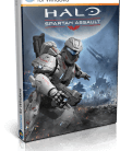 Descargar Halo: Spartan Assault [PC] [Full] [1-Link] [Español] [ISO] Gratis [MEGA-4Shared]