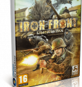 Descargar Iron Front: Liberation 1944 [PC] [Full] [1-Link] [Español] [ISO] Gratis [MEGA]