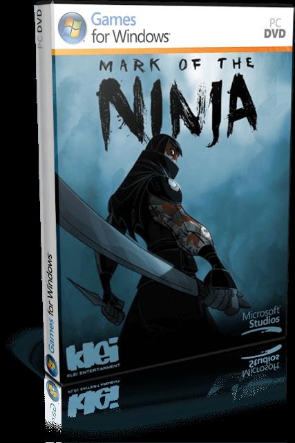 Descargar Mark of The Ninja: Special Edition [PC] [Full] [1-Link] [Español] [ISO] Gratis [MEGA]