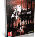 Descargar Resident Evil 4: Ultimate HD Edition [PC] [Full] [Español] [ISO] Gratis [MEGA-MediaFire]