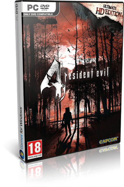 Descargar Resident Evil 4: Ultimate HD Edition [PC] [Full] [2-Links] [Español] [ISO] Gratis [MEGA]