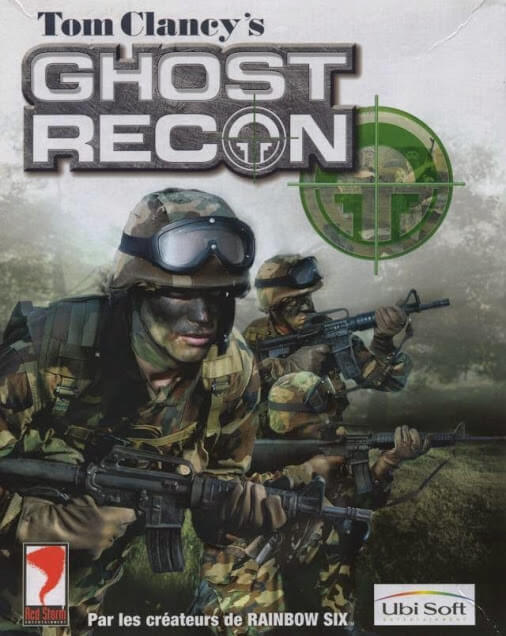 Descargar Tom Clancy's: Ghost Recon 1 [PC] [Full] [1-Link] [Español] [ISO] Gratis [MEGA-4Shared]