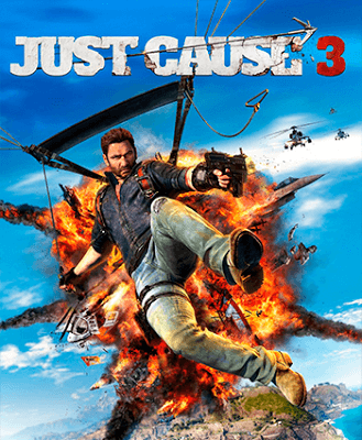 just cause 3 crack for pc
