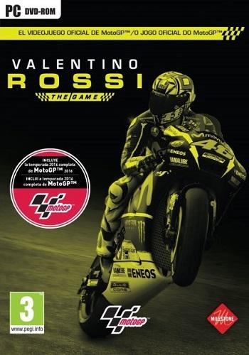 Descargar MotoGP: Valentino Rossi The Game [PC] [Full] [Español] [ISO] Gratis [MEGA]