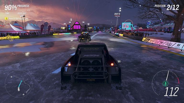 Forza Horizon 4 Download Kostenlose Spiele PC ...