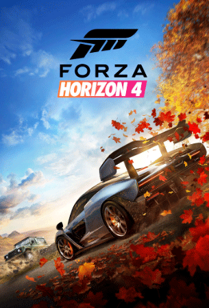 Descargar Forza Horizon 4: Ultimate Edition + DLC [PC] [Full] [Español] Gratis [MEGA-Google Drive]