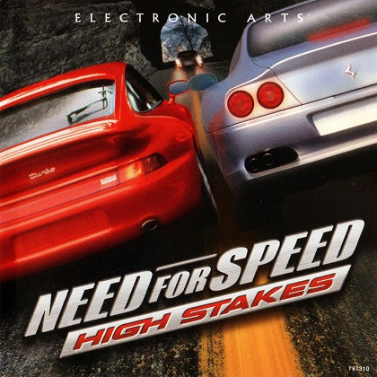 Descargar Need for Speed 4: High Stakes [PC] [Portable] [Español] Gratis [MEGA-MediaFire]