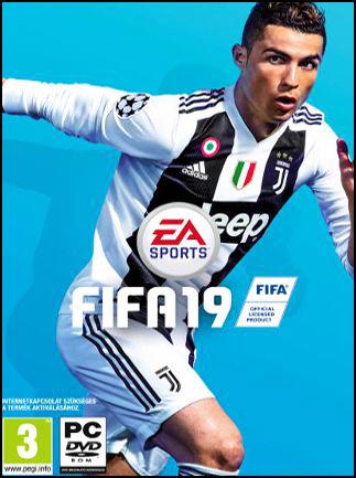 Descargar FIFA 19 [PC] [Full] [Español] [+ Crack] [ISO] Gratis [MEGA-MediaFire-Google Drive]