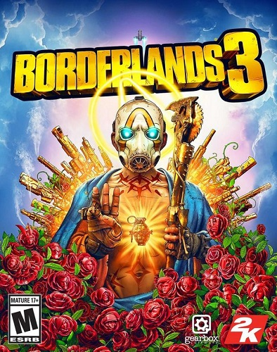 Descargar Borderlands 3 [PC] [Full] [Español] Gratis [MEGA-Google Drive]