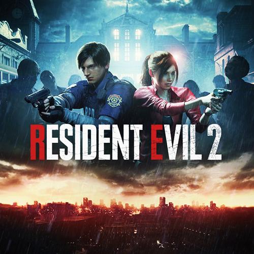 Descargar Resident Evil 2 (2019) [PC] [Full] [Español] [+ DLCs] Gratis [MEGA-Google Drive]