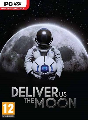 Descargar Deliver Us The Moon [PC] [Full] [Español] [1-Link] Gratis [MEGA-Google Drive]