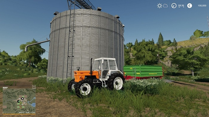 descargar farming simulator 19 para pc mega