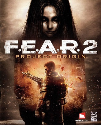 Descargar F.E.A.R. 2: Project Origin + Reborn [PC] [Full] [Español] Gratis [MEGA-MediaFire]