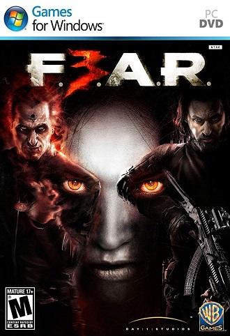 Descargar F.E.A.R. 3 [PC] [Full] [Español] Gratis [MEGA-MediaFire]