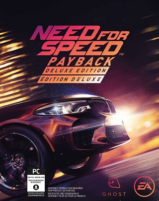 Descargar Need for Speed: Payback Deluxe Edition [PC] [Full] [Español] [+ DLC] Gratis [MEGA-Google Drive]