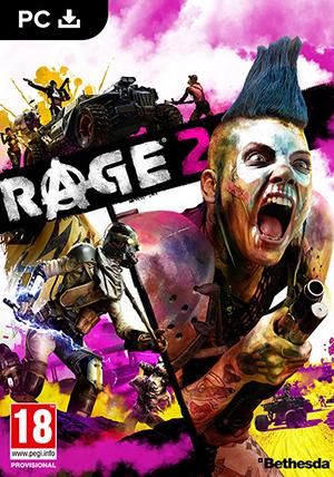 Descargar RAGE 2: Deluxe Edition [PC] [Full] [Español] [+ DLC] Gratis [MEGA-Google Drive]
