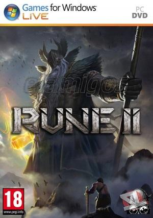 Descargar RUNE 2 [PC] [Full] [Español] Gratis [MEGA-Google Drive]