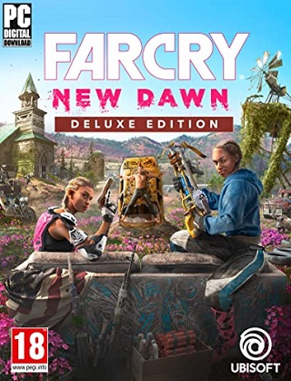 Descargar Far Cry New Dawn: Deluxe Edition [PC] [Full] [Español] Gratis [MEGA-MediaFire]
