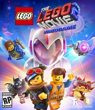Descargar The LEGO Movie 2: Videogame [PC] [Full] [Español] [+DLC] Gratis [MEGA-Google Drive]